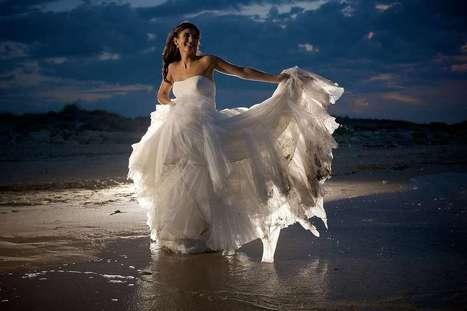 Caro y Jose: Reportaje después de la boda | Fotógrafos de Boda - Wedding photograpy - inspiration and tips | Scoop.it