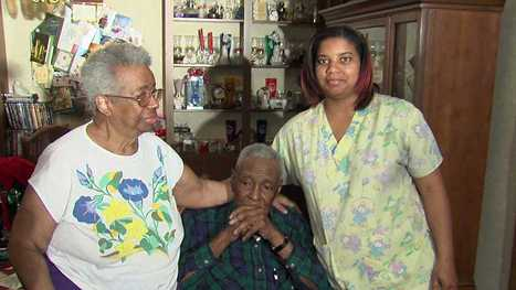 Demand high for home health care workers | MyFOX8.com | Economics | Scoop.it