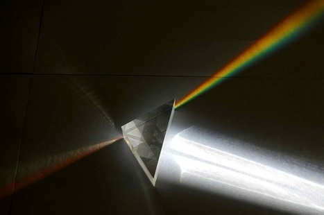 PRISM - Emitting the Wrong Colors? | Latest News and Issues - The Opinionarian | Scoop.it