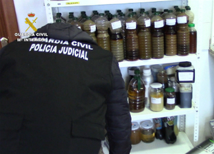 Un nuevo escándalo en el aceite de oliva   OLIVE NEWS   Scoop.it