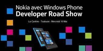 Nokia Developer Road Show le 16 mai 2012 dès 09H00 à La Cantine Toulouse | La Cantine Toulouse | Scoop.it