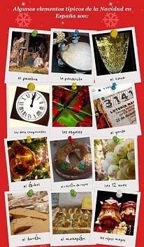 Sinapsis ele: Navidad infográfica | Sinapsisele 3.0 | Scoop.it