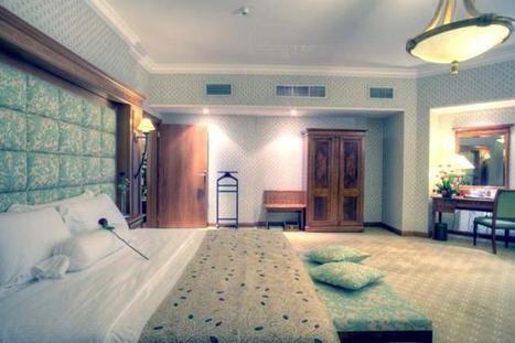 A brilliant stay at this beach hotel, Fujairah | Richa Khanna | Scoop.it