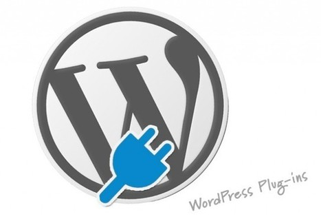5 WordPress Plugins for Increased Writing Productivity | The Digital Professor | Scoop.it