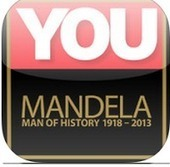 iPad Apps and Other Resources to Teach Students about Mandela's Life ~ Educational Technology and Mobile Learning | IPAD, un nuevo concepto socio-educativo! | Scoop.it