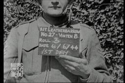 Images from Normandy, June 6, 1944–featured video | Moving Image Research Collections | The Cutting Room | Scoop.it