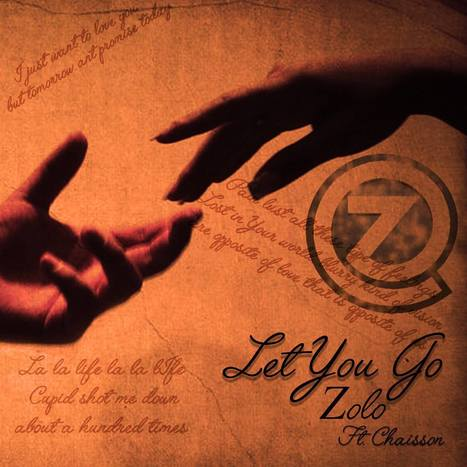 """CANADIAN DANCE / POP ARTIST ZOLO TO RELEASE NEW SINGLE """"Let You Go""""   Music News   Scoop.it"""