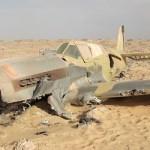 [Cthulhu] un avion disparu il y a 70 ans découvert dans le désert | Jeux de Rôle | Scoop.it