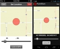 Adding a GPS-driven map to your Adobe AIR app | Everything about Flash | Scoop.it