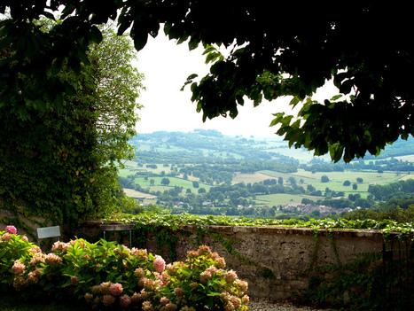 Les plus beaux villages de la France | Culture en France et dans le monde | Scoop.it