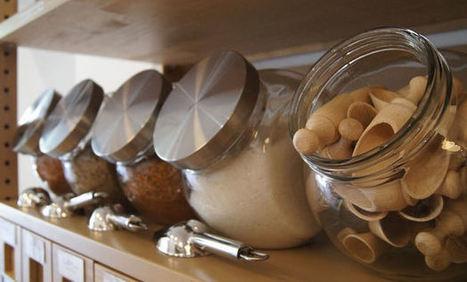 Mon commerçant peut-il me servir dans mon contenant ?   Réglementation alimentaire   Scoop.it