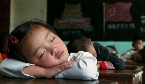 Asia se distancia del resto del mundo | Learn a Language to use it, use it to learn it ! | Scoop.it