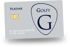 Les Rendez-vous Golfy Platine au Domaine de Saint Palais, c'est maintenant ! | Actualité du Domaine de Saint Palais | Scoop.it