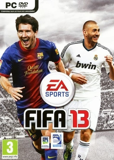 Fifa 13 Download Fully Full Version PC Game -Fully PC Games For Free Download | Games For PC | Scoop.it
