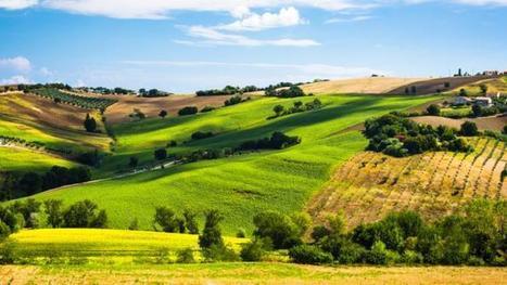 Vivere di Natura nelle Marche, il polmone verde d'Italia | Le Marche un'altra Italia | Scoop.it