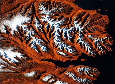 Stunning Satellite Images of Earth | Living Landscapes | Scoop.it
