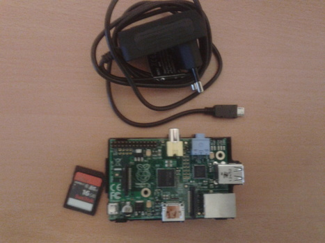 Raspberry Pi and Node.JS: Basic Setup | Matt's Blog | Nodejs-code | Scoop.it