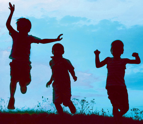 Get moving: Studies show even brief activity ups focus and learning for kids | NW Facebook Content | Scoop.it