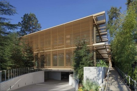 Venture Capital Office Headquarters / Paul Murdoch Architects | Architecture | Scoop.it