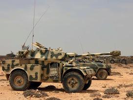 Con acento marroquí: En voz alta :Carrera armamentista: A expensas de la distensión   el mundo y su politica   Scoop.it