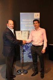 Winners of annual eft North American 3PL Awards | eft - Supply ... | Logistics Curiosity | Scoop.it