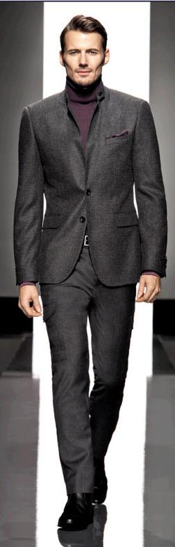 On aime les hommes qui font attention à leur look! Le look idéal d'un premierrendez-vous | Up Couture Paris www.upcouture.com | Scoop.it