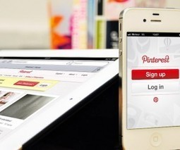 How to increase Pinterest traffic and direct it to your site | Formación Digital | Scoop.it