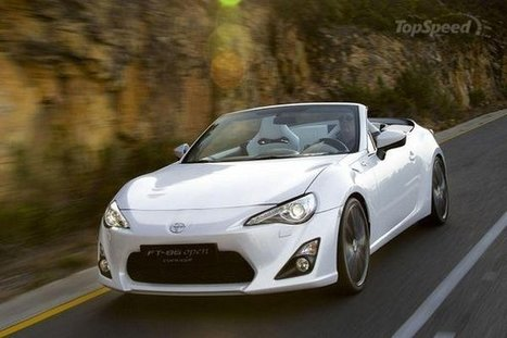 Toyota Considers High-Performance Hybrid Version of the GT86 | AP micro research paper | Scoop.it