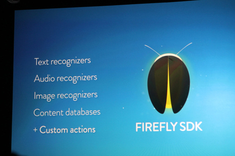 With Firefly & Dynamic Perspective, Amazon Just Opened Up All New Categories For App Developers  | TechCrunch | Mobile apps | Scoop.it