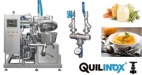 ProCut de Quilinox, productos acabados en un solo ciclo | Innovaciones y nuevos productos en la industria alimentaria | Scoop.it