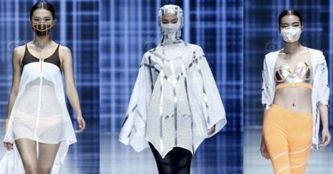 China Fashion Week: quand la mode s'adapte à la pollution | ventilairsec | Scoop.it