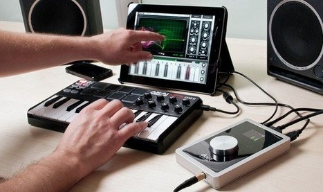 Apogee revamps One and Duet audio interfaces for iOS and Mac, updates Quartet to match | Daily Magazine | Scoop.it