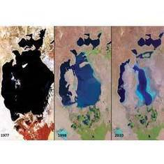 Landsat 8 Satellite Set to Rescue Global-Change Observations: Scientific American | Sustain Our Earth | Scoop.it