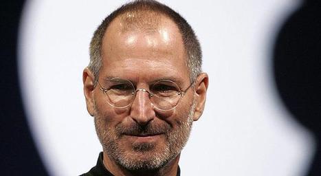 Recordando a Steve Jobs – Infobae.com | Educación en las Nubes : Social Learning & U-learning | Scoop.it