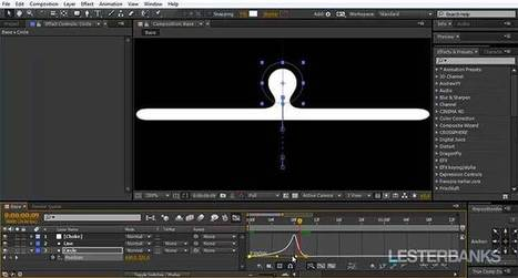 Adding Extra Polish: Plussing Animation in After Effects - Lesterbanks | Machinimania | Scoop.it