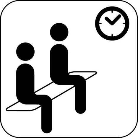 3 ways patients can help reduce wait times | Patient Centered Healthcare | Scoop.it