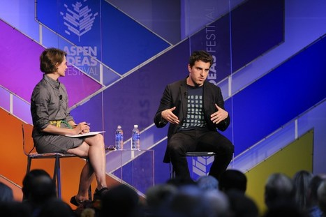 Airbnb CEO spells out the end game for the sharing economy, in 7 quotes | Sharingproject | Scoop.it