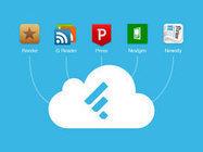 Feedly, le nouveau Google Reader ? | Daily Com' & MKG | Scoop.it