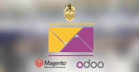 Magento ERP Integration – Boon for A Los Angeles School Management | Magento Development | Scoop.it