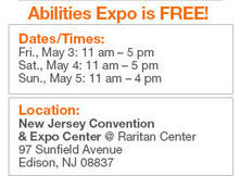 Abilities Expo | New York Special Events | Wellness and Laughter | Scoop.it