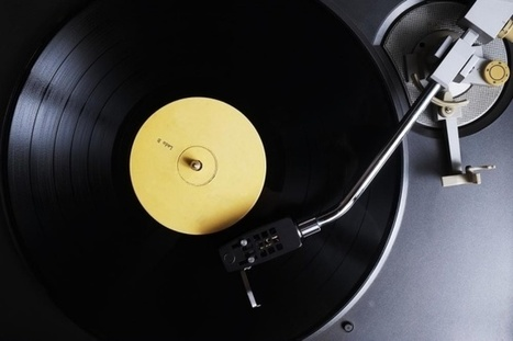 Vinyl sales are still on the rise in 2015, fueling a revival that keeps pointing up | The music industry in the digital context | Scoop.it