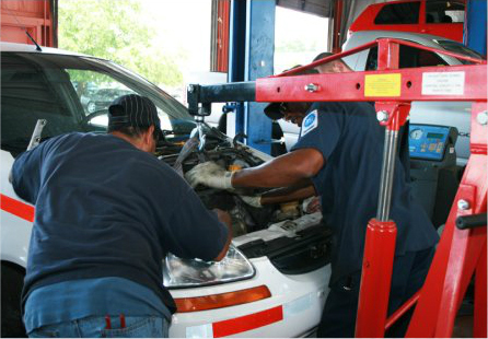 About Tire Mania - Tampa's Car Repair, Maintenance and Tire Shop | Tire Mania Auto Repair | Scoop.it