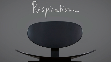 Respiration | Les Gentils PariZiens : style & art de vivre | Scoop.it