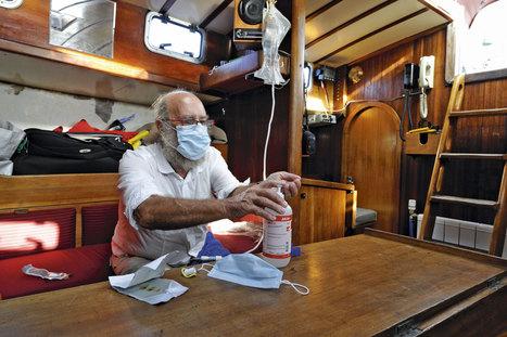 Dialyse à bord. Une vie de marin presque normale   Rein   Scoop.it