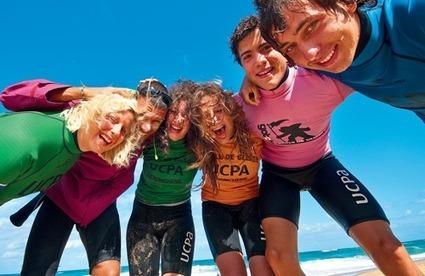 La Caisse des Dépôts accompagne la mutation de l'UCPA en association entreprenante | Groupe Caisse des Dépôts | Tourisme social | Scoop.it
