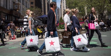 Tricks stores use to make you spend more money - Business Insider | Consumer behavior | Scoop.it