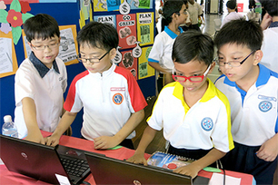 Ministry of Education, Singapore | Global Education | Scoop.it
