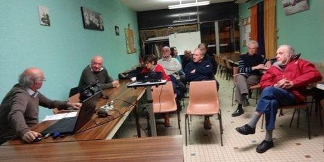De la généalogie au club des Sans souci - Sud Ouest | Histoire Familiale | Scoop.it