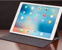 iPad Pro 9.7: Apple's Laptop Replacement? | Laptop Hub | Scoop.it