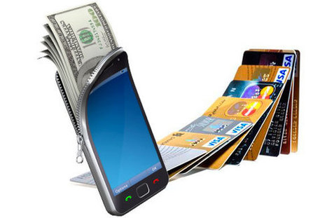 Asia-Pacific Mobile Money Industry Prospects till 2019 – China and India to Bolster Growth | Healthcare Market Research Reports | Scoop.it